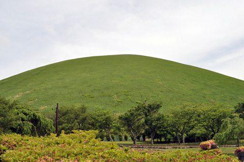大室山リフト