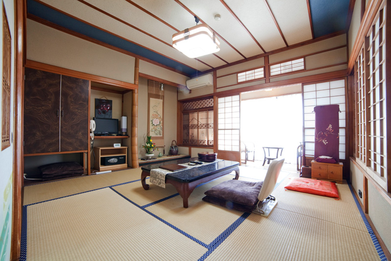 Japanese-Style Room 10tatami