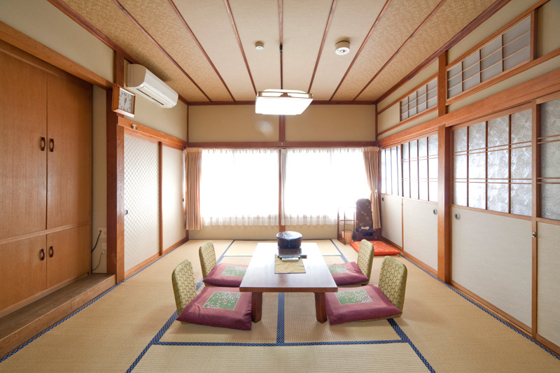 Japanese-Style Room 16tatami