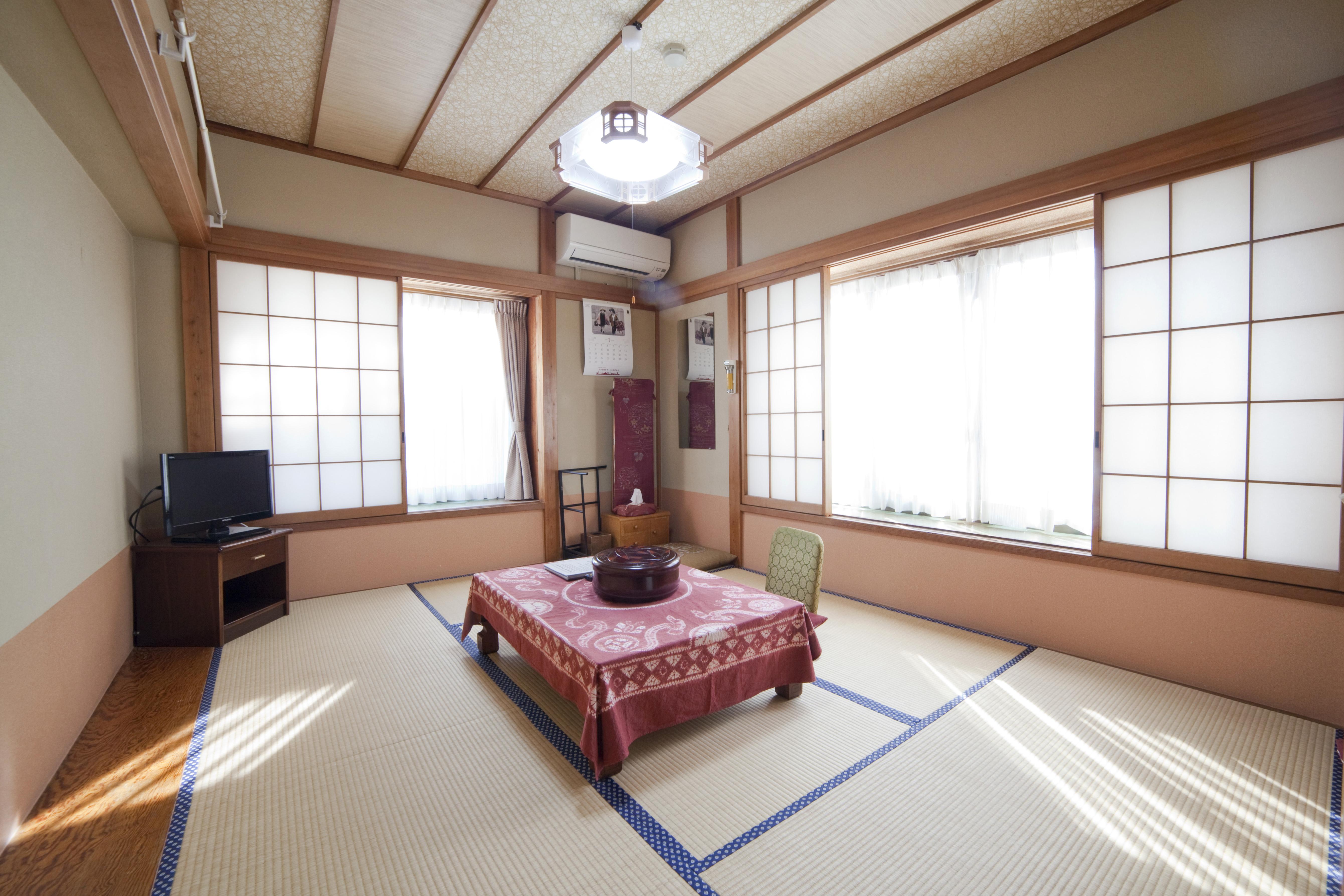 Japanese-Style Room 6tatami